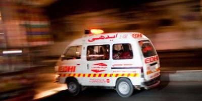 Two policemen martyred in Karachi