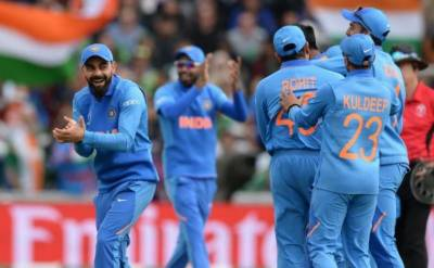 World Cup 2019: India beat Pakistan by 89 runs