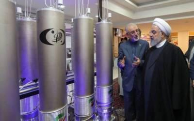 World 'praises' Iran over US standoff: Rouhani