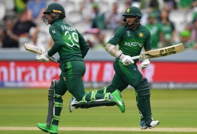 Pakistan defeat South Africa by 49 runs