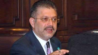 Sindh High Court approves Sharjeel Memon's bail in corruption case