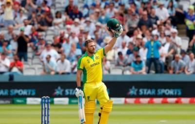World Cup 2019: Australia set 286-run target for England