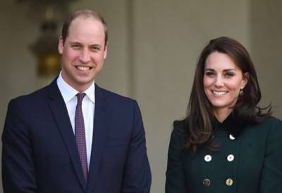 Prince William and Kate Middleton to visit Pakistan in autumn