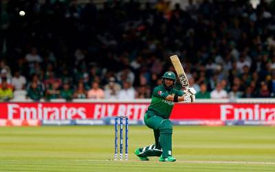 World Cup 2019: Pakistan beat Afghanistan by three wickets