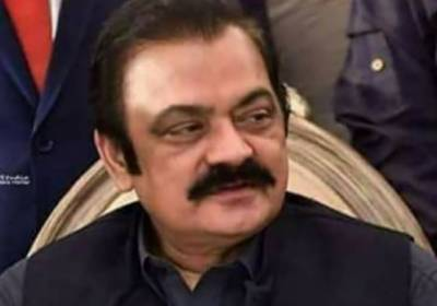 Anti-Narcotics Force arrests PML-N senior leader Rana Sanaullah