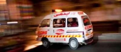 Nine of a family murdered for 'honour' in Multan