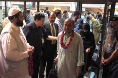 Hajj flight operation starts from Lahore, Islamabad