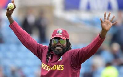 World Cup 2019: West Indies beat Afghanistan by 23 runs