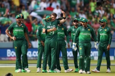 World Cup 2019: Pakistan beat Bangladesh by 94 runs