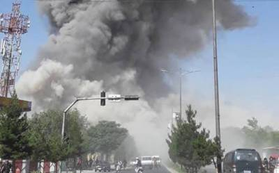 Taliban attack in Ghazni leaves 14 dead, more than 140 injured