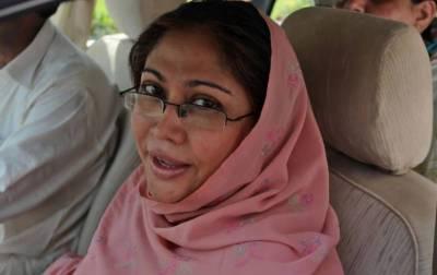 Accountability court extends Faryal Talpur's physical remand till July 22