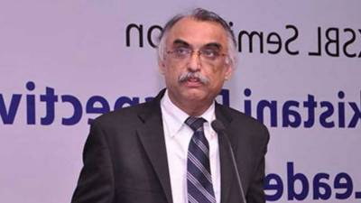 No new tax imposed in the federal budget: Shabbar Zaidi