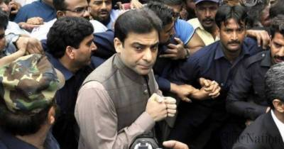 Assets beyond means case: Hamza's physical remand extended by 14 days