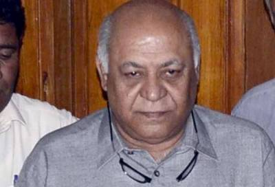 Opposition's Rahbar Committee names Hasil Bizenjo as candidate for Senate chairman