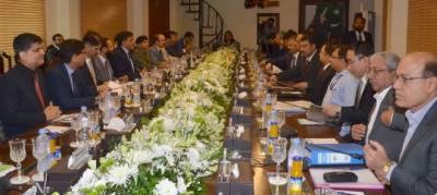 Kartarpur Corridor: Second round of Pakistan-India talks held at Wagah