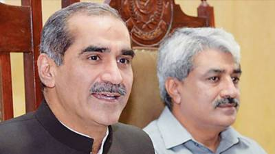 Paragon Housing case: Khawaja Saad, Salman Rafique to be indicted on August 8