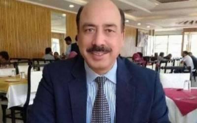 SC hears judge Arshad Malik video controversy case