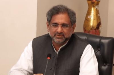 NAB arrests former PM Shahid Khaqan Abbasi