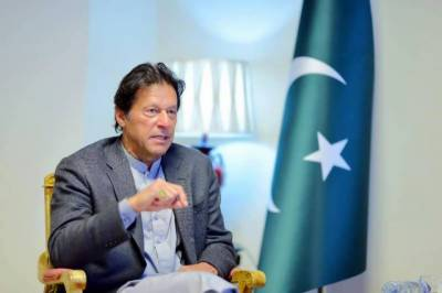 PM Imran appreciates ICJ's verdict in Kulbhushan Jadhav case