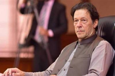 Prime Minister Imran Khan leaves for US on three-day visit