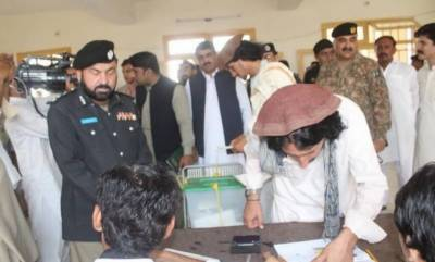 PTI, Independent candidates dominate historic KP-FATA polls