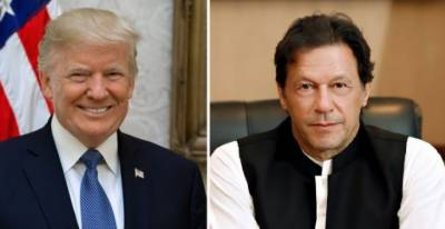 PM Imran, US President Trump to meet today at White House