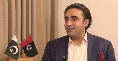 In greater national interest, everyone should support govt's efforts to engage the world: Bilawal