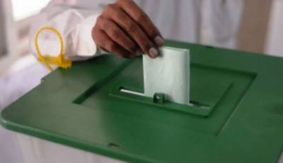 Polling underway for by-election in NA-205 Ghotki-II
