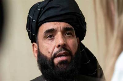 Will meet PM Imran Khan if Islamabad extends invitation: Afghan Taliban