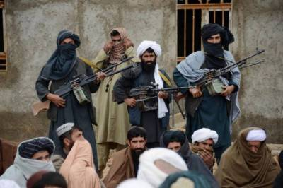 Taliban denies direct talks with Afghan government