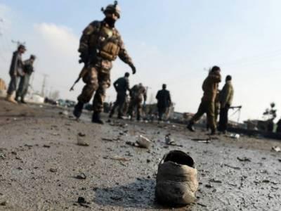 At least 34 killed, 17 injured in Afghanistan highway blast