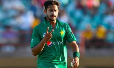Hasan Ali confirms his marriage with Shamia Azroo on August 20