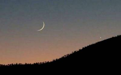Zil Hajj moon sighted, Eid-ul-Azha will be celebrated on Aug 12