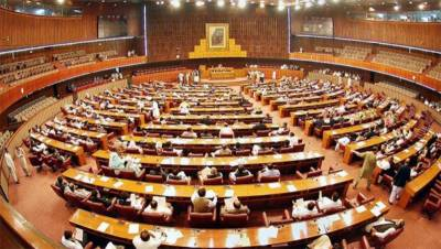 Parliament's joint session discusses deteriorating situation in IoK