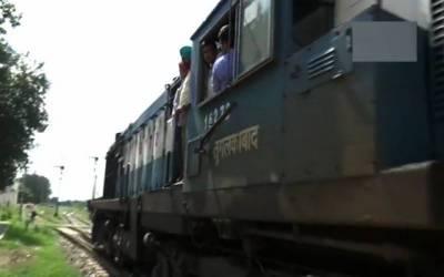 After Samjhota Express, Pakistan closes Thar Express over Kashmir issue