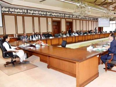 Cabinet approves suspension of trade ties with India