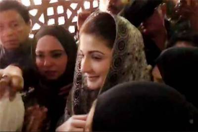NAB gets Maryam Nawaz, Yousaf Abbas' physical remand till August 21