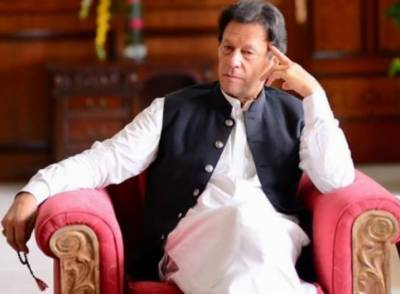 Modi's fascist tactics will fail to smother Kashmiri liberation struggle: PM Imran