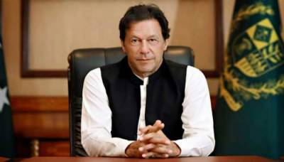 India will attempt 'false flag operation' to divert attention from IoK: PM Imran