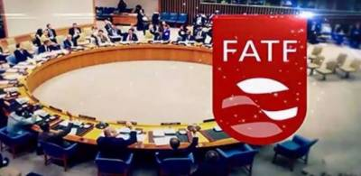 Ministry terms Indian media reports of Pakistan being blacklisted by FATF baseless