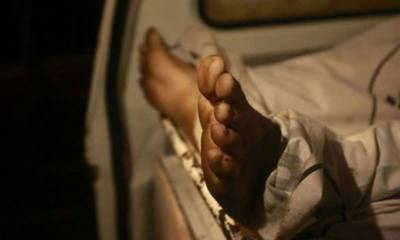 Two killed in attack on DI Khan security checkpost