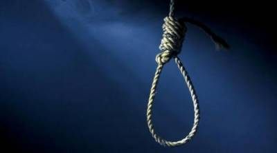 Iran publicly hangs convicted of murdering prayers leader