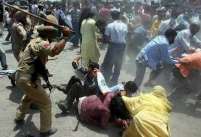 US 'very concerned' over detentions, restrictions reports in occupied Kashmir