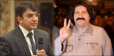 Dawar, Wazir's plea for transfer of bail hearing rejected