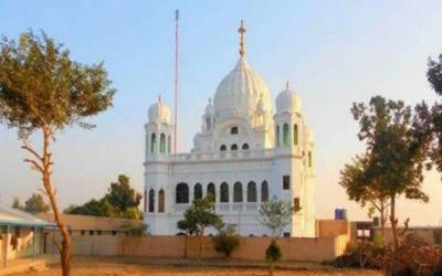 Pakistan, India hold third-round of talks on Kartarpur Corridor