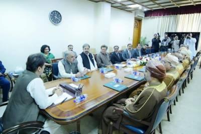 PM Imran apprises Oman's parliamentary delegation about Kashmiris' plight