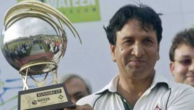 Pakistan's former cricketer Abdul Qadir Khan passes away