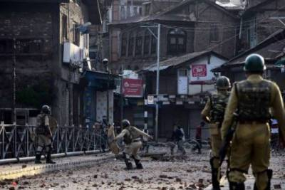 Pakistan rejects India's efforts to portray 'normalcy' in IoK