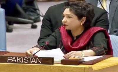 Pakistan calls for strengthening UNMOGIP