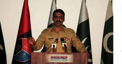Major reshuffle in Pak Army's top-brass